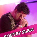 Poetry Slam ruft zum Reimrausch – 04.12.2020 – abgesagt